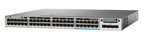 WS-C3750X-48T-S  Cisco Catalyst Switch