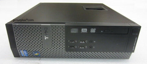 Dell Optiplex 9010 SFF Intel® Quad Core i7-3770, 8GB, 1TB SATA HDD, WIN 7