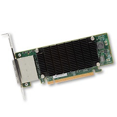 Details about   **NEW** Dell/LSI SAS9202-16e 6Gb/s SAS Host Bus Adapter w/SFF-8644 4-port WPXP6