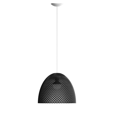 Guzzini Filigrana Pendant Lamp In Black - ID 8574