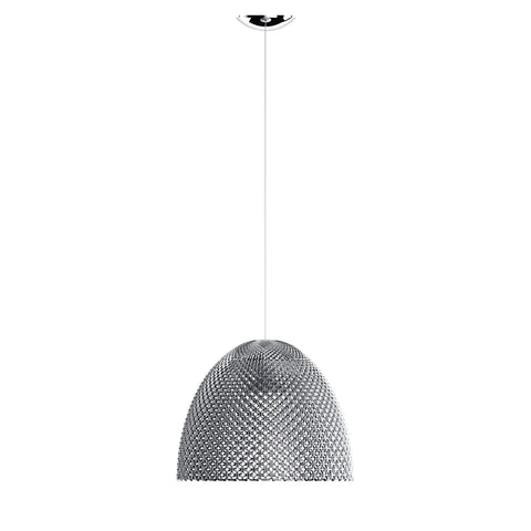 Guzzini Filigrana Pendant Lamp In Chrome - ID 8577
