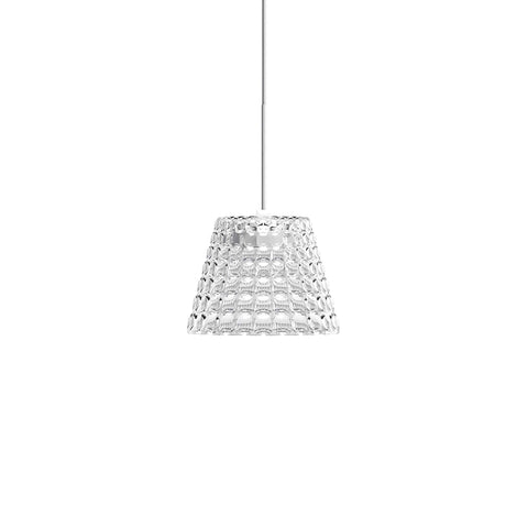Guzzini Tiffany Small Pendant Lamp In Crystal - ID 8529