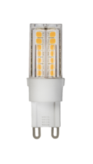 G9 Capsule Extra Bright Dimmable 3.5W LED - 9827