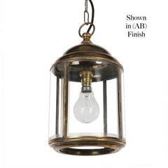Classic Reproductions Wentworth Pendant - London Lighting - 1