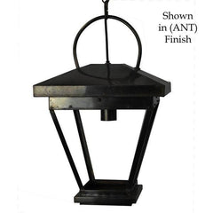 Classic Reproductions New Hampshire Lantern (Small) - London Lighting - 1