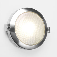 Toronto Round Outdoor Wall Light