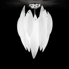 Paradise 44cm Murano Glass Ceiling Lamp