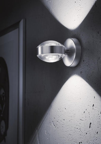 Hern Wall Light - Finish Options - ID 8492