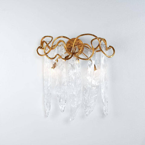 Serip Niagara Bespoke Wall Sconce Light - London Lighting - 1