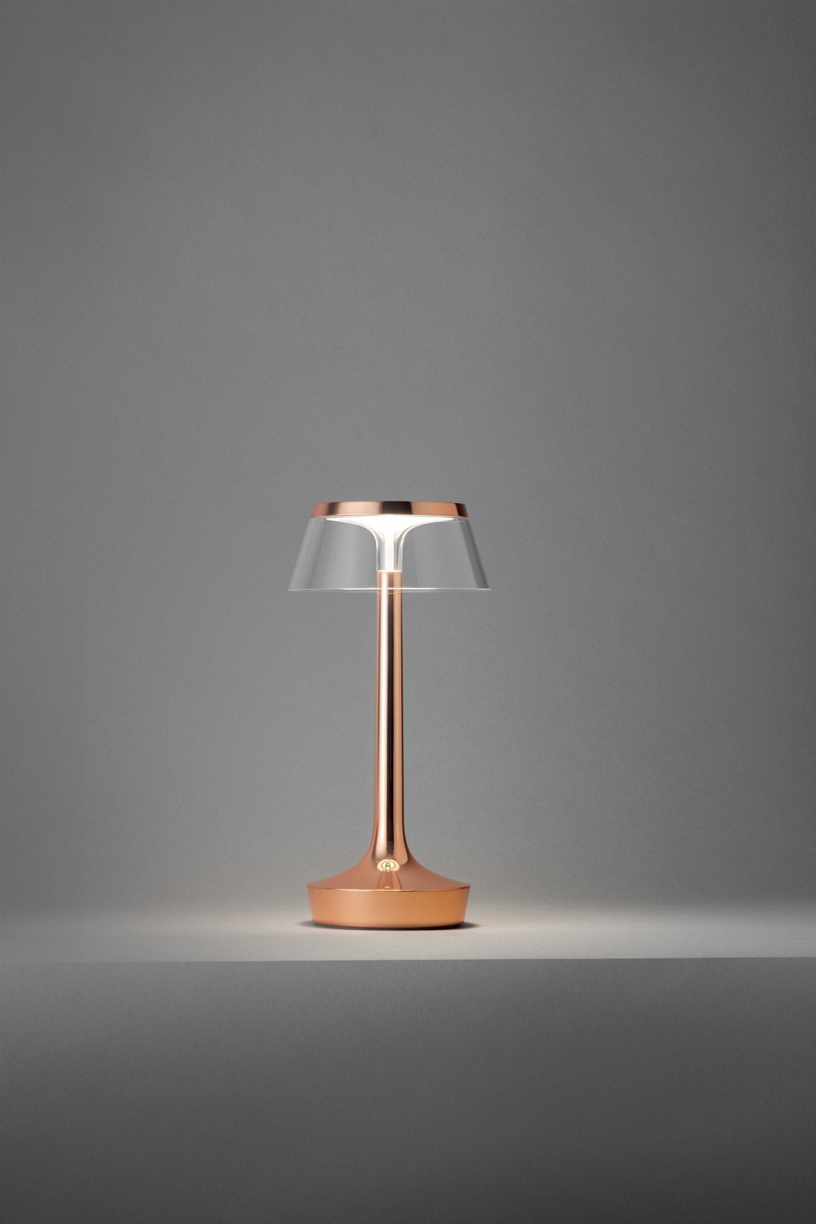 Picture of: Flos Bon Jour Unplugged Rechargeable Table Lamp London Lighting Limited