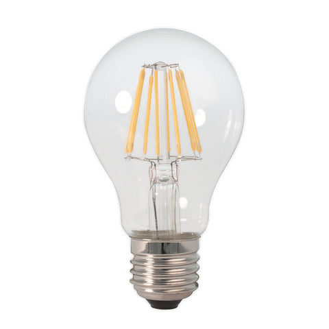 Classic GLS Lamp E27 6.2W LED - London Lighting - 1