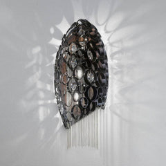 Chrysalis Right Version Small Wall Light