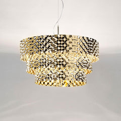 Capitonne 59cm Diameter Suspension Pendant Light