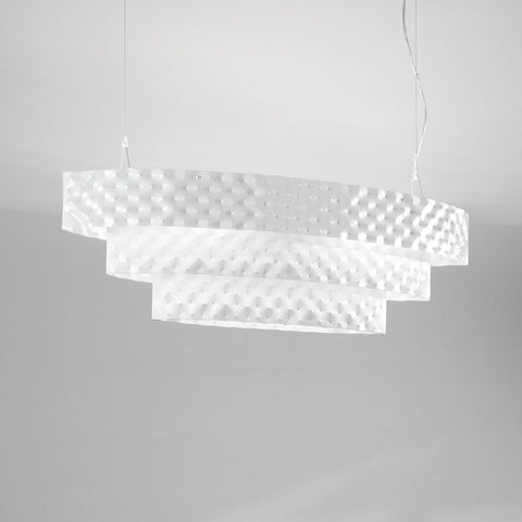 Capitonne 81cm Diameter Suspension Pendant Light