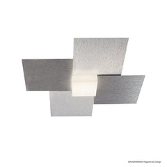 Grossmann CREO One Lamp Wall / Ceiling Light - Colour Options