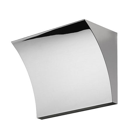 FLOS Pochette Chrome Wall Light - London Lighting - 1