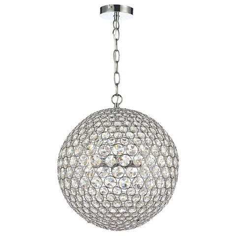 Fiesta 5 Lights Pendant Light - London Lighting - 5