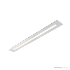 Grossmann FIS Medium Linear Wall / Ceiling Light - Colour Options