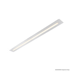 Grossmann FIS Large Linear Wall / Ceiling Light - Colour Options
