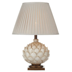 Layer Cream Large Table Lamp - London Lighting - 1