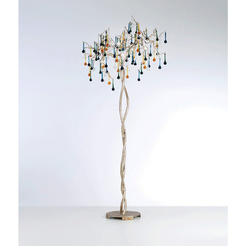 Serip Bijout 4 Bespoke Floor Lamp - London Lighting - 1
