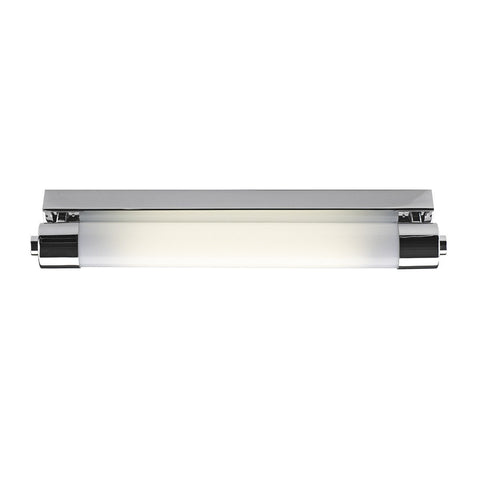 Perkins Polished Chrome Small Wall Bracket - London Lighting - 1