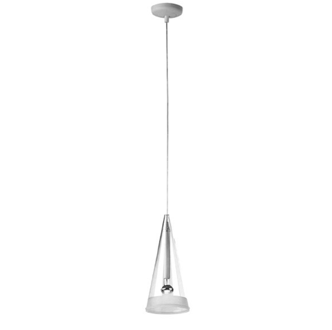 FLOS Fucsia 1 Suspension - London Lighting - 1