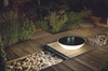 FOSCARINI SOLAR OUTDOOR BROWN - London Lighting - 3