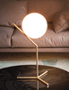 FLOS IC Lights 200 T1 High Table Lamp - London Lighting - 2