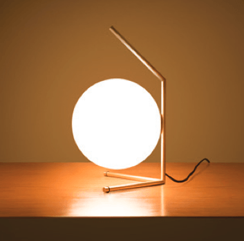 FLOS IC Lights 200 T1 Low Table Lamp - London Lighting - 1