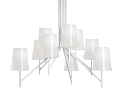 Foscarini Birdie 9 Ceiling Light - London Lighting - 1