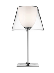 FLOS KTRIBE T1 Glass Table Lamp - London Lighting - 1