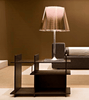 FLOS KTRIBE T2 Aluminised Bronze Table Lamp with Dimmer - London Lighting - 3