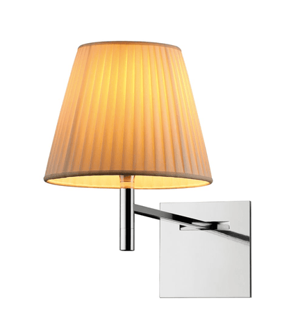 FLOS KTribe W Fabric Wall Light - London Lighting - 1