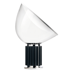 FLOS Taccia LED Table or Floor Lamp - London Lighting - 1