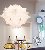 FLOS Taraxacum 1 Suspension cocoon - London Lighting - 2