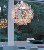 FLOS Taraxacum 88 S1 Suspension - London Lighting - 5
