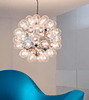 FLOS Taraxacum 88 S1 Suspension - London Lighting - 4