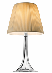 FLOS Miss K Fabric Table Lamp - London Lighting - 1