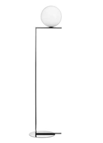 FLOS IC Lights 200 F1 Floor Lamp - London Lighting - 1