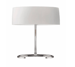 Foscarini Esa Large White Table Lamp - London Lighting - 1