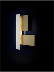 Foscarini Fields 3 Wall Light - London Lighting - 1
