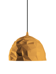 Diesel Rock Hanging Gold - London Lighting - 1