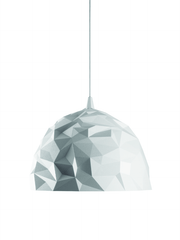 Diesel Rock Hanging White - London Lighting - 1