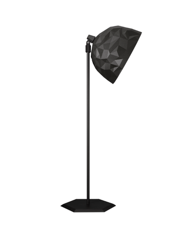 Diesel Rock Floor Lamp Brown - London Lighting - 1
