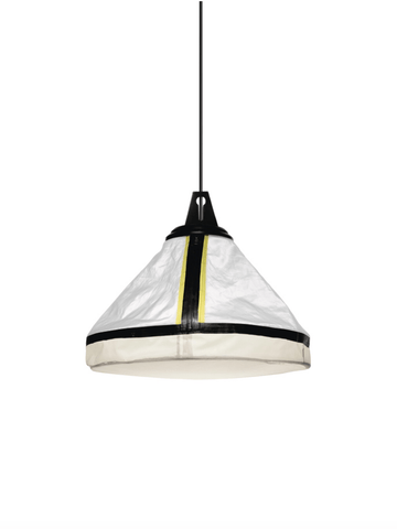Diesel Drumbox Pendant - London Lighting - 1