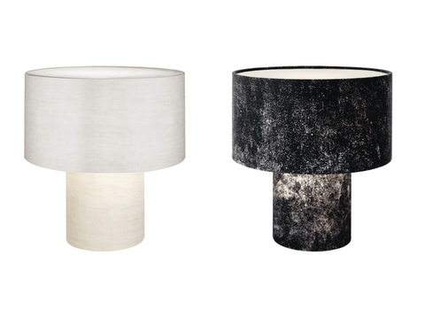 Diesel Pipe Table Lamp - London Lighting - 1