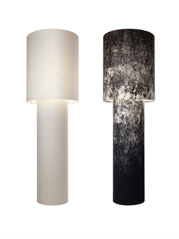Diesel Pipe Large Floor Lamp - London Lighting - 1