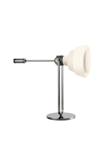 Diesel Glas Table Lamp - London Lighting - 1