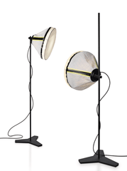Diesel Drumbox Floor Lamp - London Lighting - 1